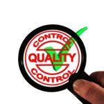Контрол на качеството - обучение